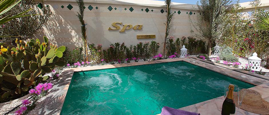 Spa Riad Monceau Spa - Spa Riad Monceau