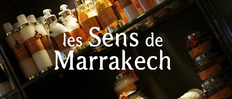 Spa les Sens de Marrakech