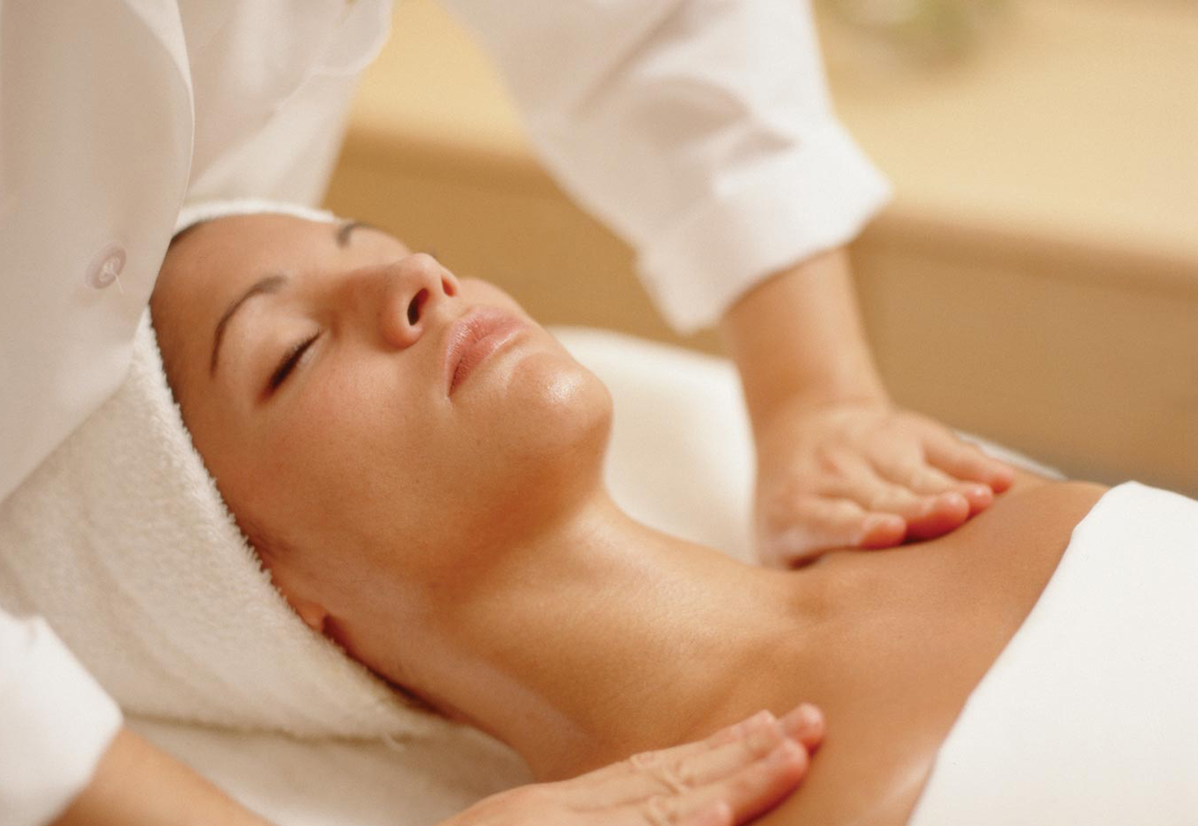 Körper zu Körpermassage in Riad